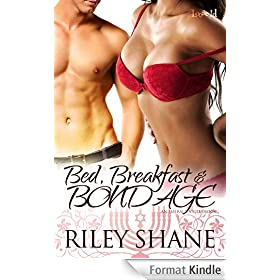 Bed, Breakfast, and Bondage (Emerald Valley) (English Edition)