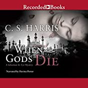 When Gods Die | [C. S. Harris]