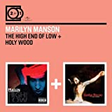 Marilyn Manson High End of Low/Holy Wood