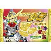 仮面ライダーグミ ミックスフルーツ味 10個入 BOX (食玩・キャンデー)