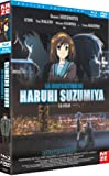 echange, troc La disparition de Haruhi Suzumiya - Le Film [Blu-ray]