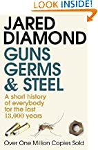 Jared Diamond (Author) (23)  Buy:   Rs. 286.90