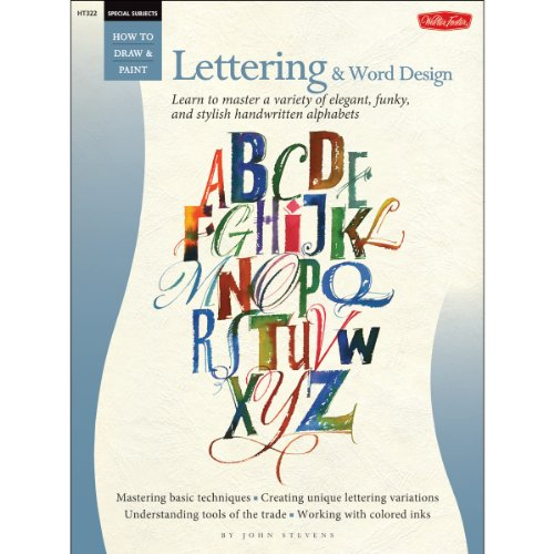 lettering-word-design