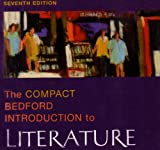 img - for Compact Bedford Introduction to Literature 7e & LiterActive book / textbook / text book