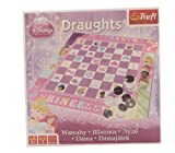 Disney Princess Draughts Game