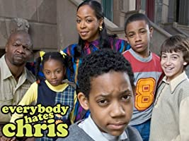 Everybody Hates Chris, Season 2