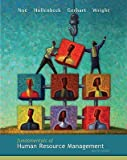 img - for Fundamentals of Human Resource Management 4th Edition by Noe, Raymond, Hollenbeck, John, Gerhart, Barry, Wright, Patr [Paperback] book / textbook / text book