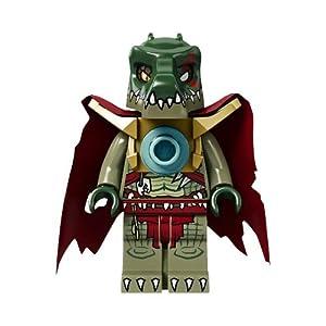 Lego Chima Cragger Minifigure