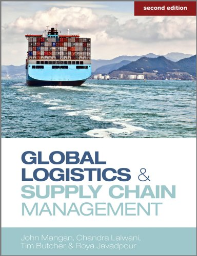 Global Logistics and Supply Chain Management (Butchers Supply compare prices)