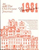 img - for Old House Journal 1981 Yearbook book / textbook / text book
