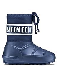 Moon Boot Pod Junior Boot Blue