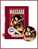 The Art of Sensual Massage (Book & DVD)