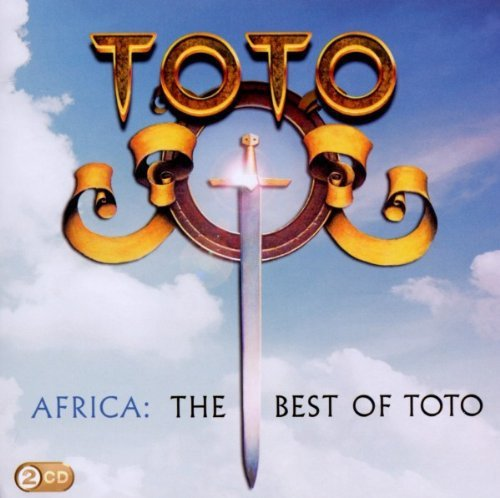 Toto - Africa The Best Of Toto - Zortam Music
