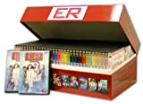 「ER緊急救命室」 コレクターズ セット(1st~11th)(Amazon.co.jp豪華オリジナル特製ボックス仕様)