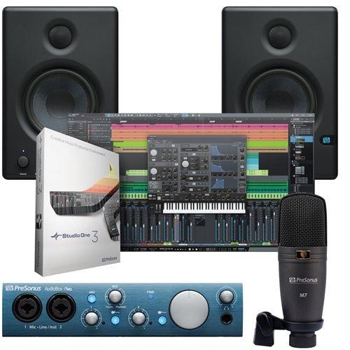 presonus studio one 3 full