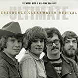Ultimate Creedence Clearwater Revival: Greatest Hits & All-Time Classics [3CD]