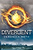 Divergent (Thorndike Press Large Print Literacy Bridge Series)