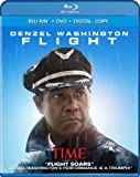 51yIyBsjkcL. SL160  Take flight with Denzel Washington and Peter Pan on home video
