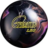 ABS(アメリカン ボウリング サービス) ジャイレーション(GYRATION) LRG BLACK/PURPLE/CARAMEL BK 15L