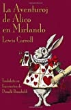 img - for La Aventuroj de Alico en Mirlando (Esperanto Edition) book / textbook / text book