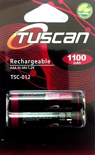 TUSCAN 1100
