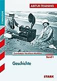 Abitur-Training - Geschichte 1 Nordrhein-Westfalen: 19. Jahrh. bis zum Ende des Nationalsozialismus