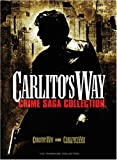 Carlito's Way: Crime Saga Collection (Carlito's Way / Carlito's Way Rise To Power) (Bilingual)