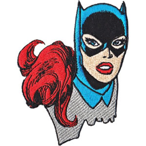 Application DC Comics Originals Batgirl Patch