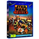 Star Wars Rebels - Prémices d une rébellion