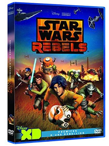 Star Wars Rebels : prémices d'une rebellion