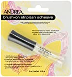Andrea Brush On Modlash Adhesive