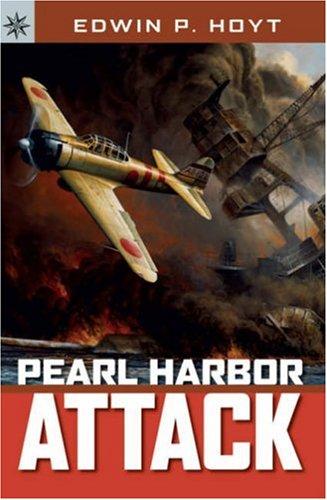 Pearl Harbor Attack 00000000000100