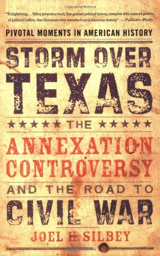 texas annexation. over Texas: The Annexation
