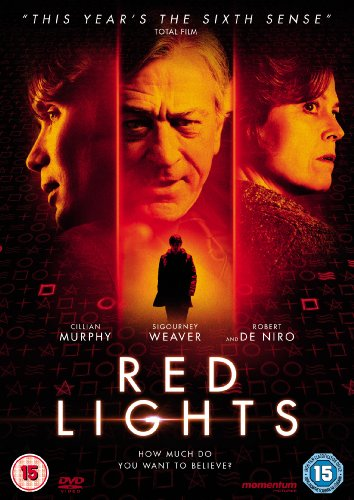 Red Lights [DVD]