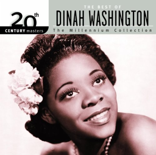 Dinah Washington - Blue Dinah