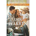 A Texas Child | Linda Warren