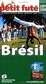 Le Petit Futé Brésil par Auzias