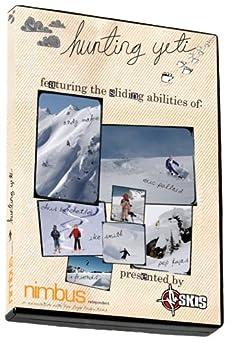 【スキー DVD】 Hunting Yeti(ハンティング・イエティ) 輸入版 [DVD]