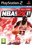 2K NBA 2K11, PS2, ITA