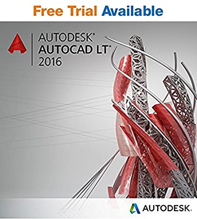 AutoCAD LT 2016 Desktop Subscription |With Basic Support | Free Trial Available