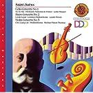 Saint-Saens:Concertos