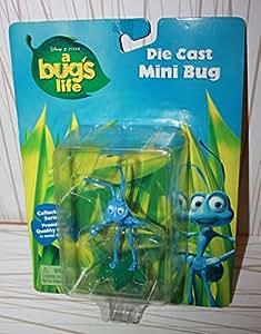 Bugs Life Die Cast Mini Bug Flik