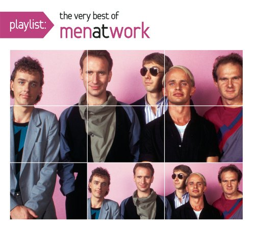 Men at Work - The Best Of Man At Work (Contraband) - Zortam Music