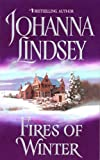 Fires of Winter (Viking Haardrad Family) by Johanna Lindsey