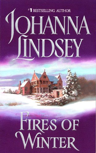 Say goodbye to Winter with this 50% price cut and BEST PRICE EVER on Fires of Winter by Johanna Lindsey