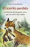 img - for El zorrito perdido book / textbook / text book