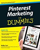Image of Pinterest Marketing For Dummies (For Dummies (Computers))