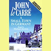 A Small Town in Germany | [John le Carre]