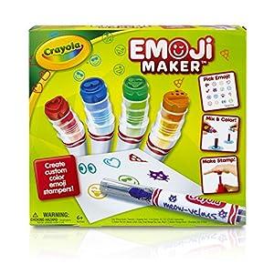 Crayola Emoji Marker Maker