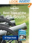 Lonely Planet Best Trips of the USA S...
